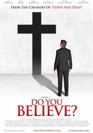 Ты веришь? / Do You Believe? 2015
