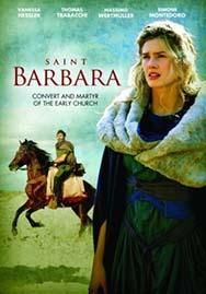 Святая Варвара / Saint Barbara