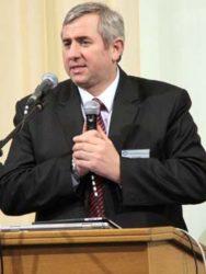 Церковний ресурс - Юрій Веремій