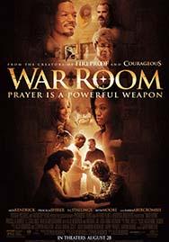 Комната войны / Командный пункт / War Room
