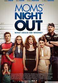 Ночь отдыха для мам / Moms' Night Out (2014)