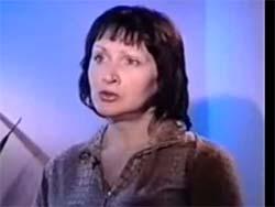 Кира Костюченко