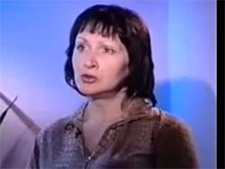 Кира Костюченко — Наркоманка с 18-летнем стажем