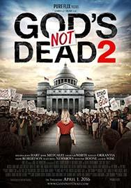 Бог не умер 2 / God's Not Dead 2