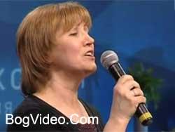 Елена Рудой — Измени Иисус мое сердце