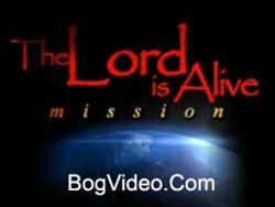 The Lord is Alive mission — Бывший наркоман и убийца