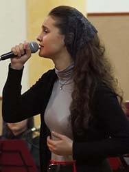 Анастасія Яценко — Молитва