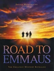 Дорога в Эммаус / Road to Emmaus