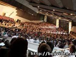 XVIII конференция Винница (10-12 августа 2012)