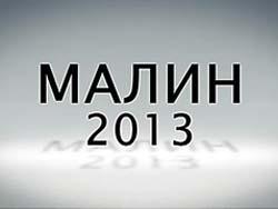 Малин 2013 — Сергій Віньковський — Отбойники