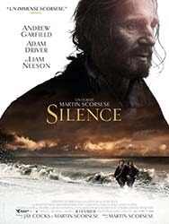 Молчание / Silence (2016)