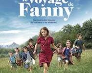 Странствие Фанни / Le voyage de Fanny (2016)