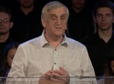 Роль христианина в жизни церкви - Виктор Куриленко