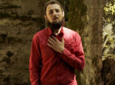 Симон Хорольский — Не Тоскуй Ты, Душа Дорогая