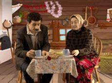 Федя и Маша (Детская передача)