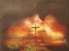 Виктор Степус. Альбом: Кресты и звёзды. 2007 год