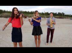 ANA'Trio — Hallelujah