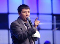 Андрей Тищенко - Сила благодарности