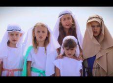 Ангелы Мира — Знаешь ли ты? (Дарина Кочанжи)