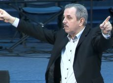 Як стати супер-пастором - Пилип Савочка