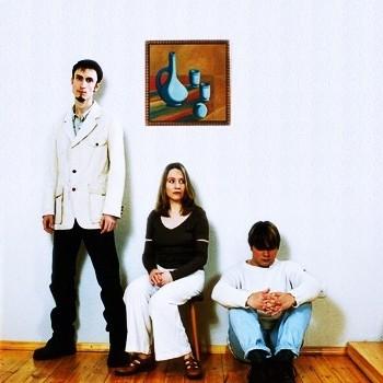 Проект Рема. Альбом: Жажда. 2001 год