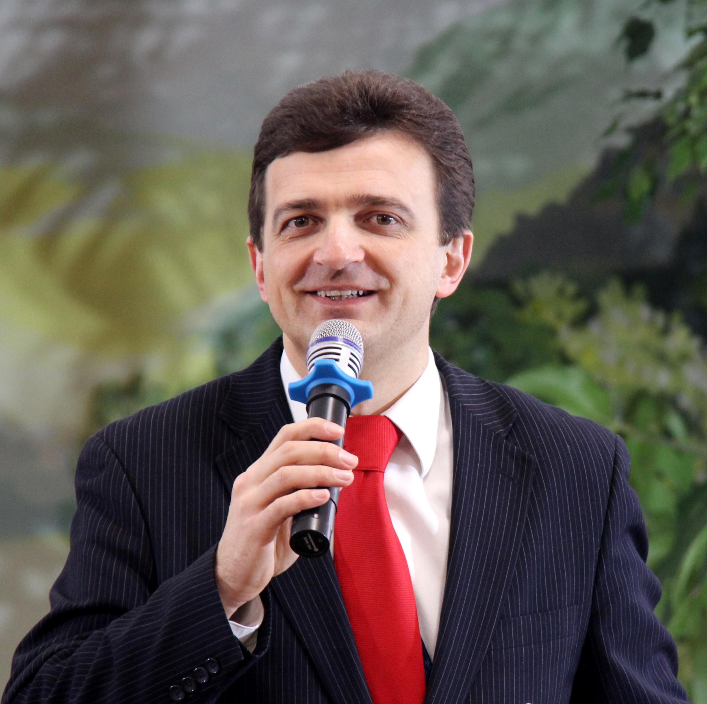 Ростислав Шкиндер — Проповеди MP3 2