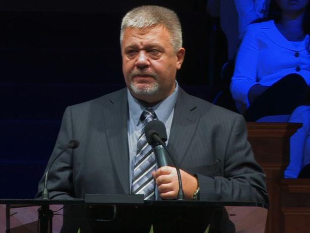Сергей Винковский — Проповеди