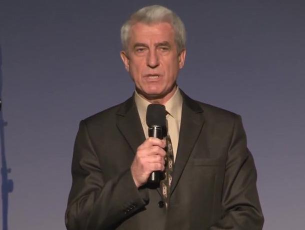 Сергей Хомич — Проповеди 2