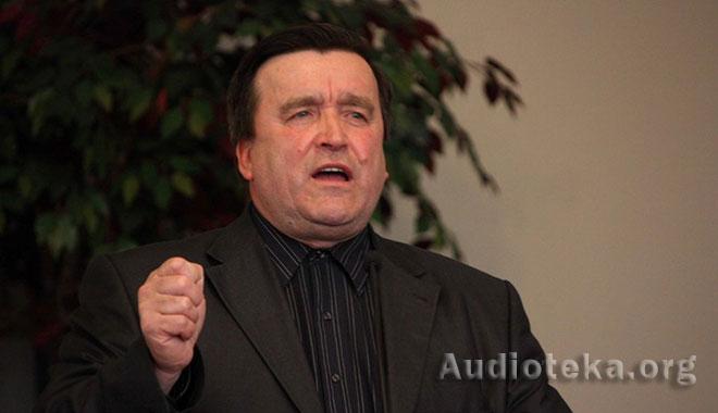 Константин Сысоев — 10 Проповедей MP3. 3