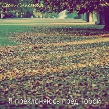 Свет Спасения. Альбом: Я преклоняюсь пред Тобой