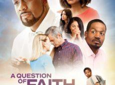 Вопрос веры / A Question of Faith (2017)