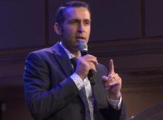 Передавай свой христианский опыт - Богдан Бондаренко