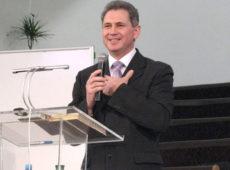 Що ми отримали в Ісусі Христі - Богдан Левицький