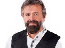 Жизнь в призвании — Борис Грисенко