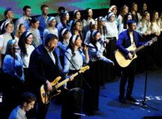 Прославление Скиния — Христос Рожден