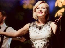 Юлия Салтаненко — Превознесу тебя мой Господь