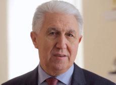 Служіння лідера молоді - Михайло Паночко