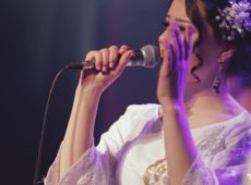 Юлия Салтаненко — Бог — моя Скала!