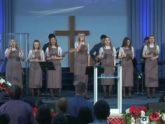 Церковь Спасение — Свершилось