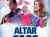 Алтарь Эго (2017)
