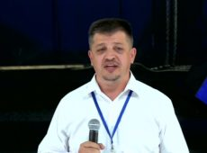 Осознание Бога как своего Создателя - Александр Шевчик