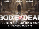 Бог не умер 3: Свет во тьме