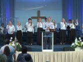 Церковь Спасение – В хвале перед Тобой