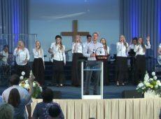 Церковь Спасение — О возвеселись и пой земля