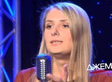 Анна Костюк — Лучший Друг