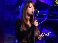 Олександра Стволинська — Эта песня
