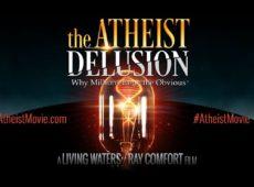 Заблуждение атеизма. Почему миллионы отвергают очевидное