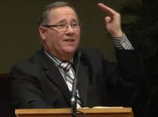 Управление в церкви: успех и опасность - Виктор Павловский