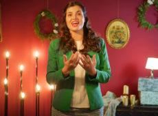 Семья Кирнев — Чудо Рождества