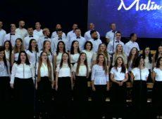 Малин 2018 — Беларусь — Мне хорошо в Доме Твоем